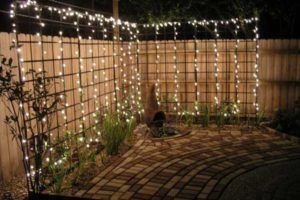 Lovely Deck Lighting Design Ideas For Cozy And Romantic Nuances At Night20