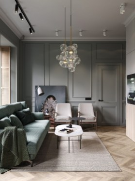Magnificient Lighting Design Ideas For Stunning Living Room Décor09