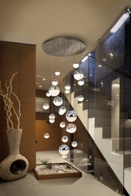 Magnificient Lighting Design Ideas For Stunning Living Room Décor18
