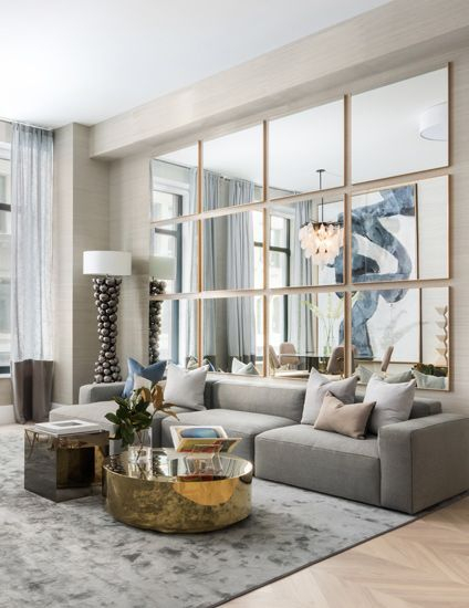 Magnificient Lighting Design Ideas For Stunning Living Room Décor37