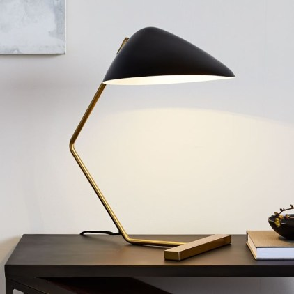 Perfect Table Lamps Design Ideas For Your Apartment05