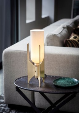 Perfect Table Lamps Design Ideas For Your Apartment09