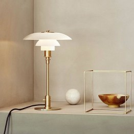 Perfect Table Lamps Design Ideas For Your Apartment14