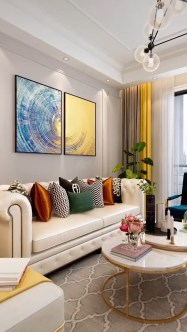 Rustic Spring Living Room Designs Ideas To Try Asap10