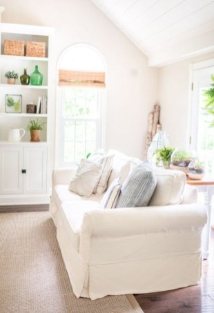 Rustic Spring Living Room Designs Ideas To Try Asap12