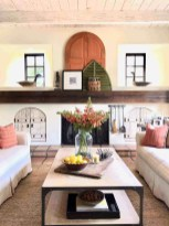 Rustic Spring Living Room Designs Ideas To Try Asap14