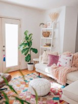 Rustic Spring Living Room Designs Ideas To Try Asap17