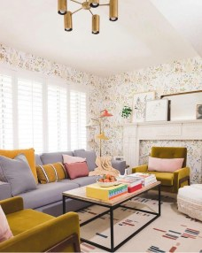 Rustic Spring Living Room Designs Ideas To Try Asap18