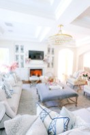 Rustic Spring Living Room Designs Ideas To Try Asap27