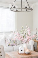Rustic Spring Living Room Designs Ideas To Try Asap29