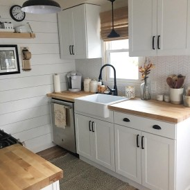 Top Small Kitchen Cabinet Design Ideas To Inspire You Today01
