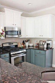 Top Small Kitchen Cabinet Design Ideas To Inspire You Today05