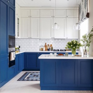 Top Small Kitchen Cabinet Design Ideas To Inspire You Today07