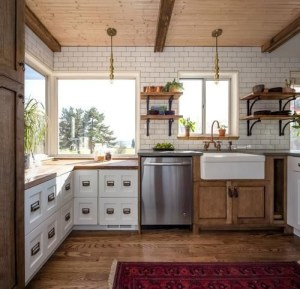 Top Small Kitchen Cabinet Design Ideas To Inspire You Today08