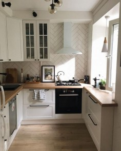 Top Small Kitchen Cabinet Design Ideas To Inspire You Today12