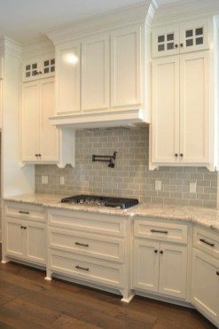 Top Small Kitchen Cabinet Design Ideas To Inspire You Today25