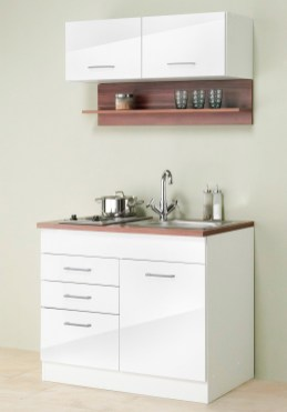 Top Small Kitchen Cabinet Design Ideas To Inspire You Today27