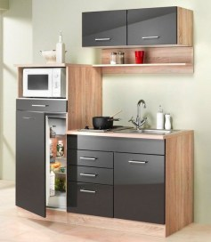 Top Small Kitchen Cabinet Design Ideas To Inspire You Today28