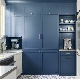 Top Small Kitchen Cabinet Design Ideas To Inspire You Today30