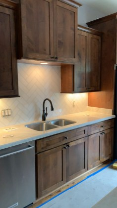 Top Small Kitchen Cabinet Design Ideas To Inspire You Today36