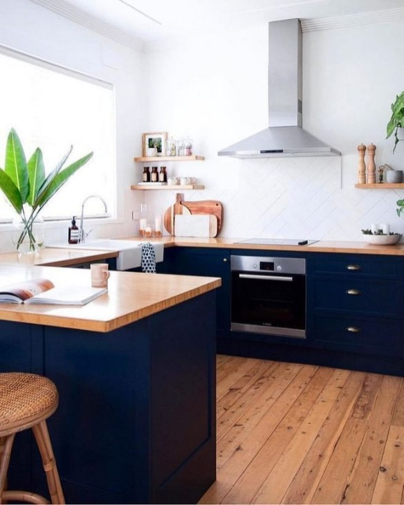 Top Small Kitchen Cabinet Design Ideas To Inspire You Today37