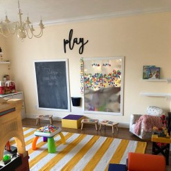 Trendy Kids Playroom Design Ideas To Try This Year02