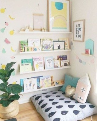 Trendy Kids Playroom Design Ideas To Try This Year09