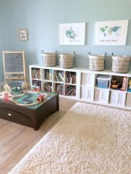 Trendy Kids Playroom Design Ideas To Try This Year29