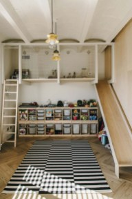 Trendy Kids Playroom Design Ideas To Try This Year31