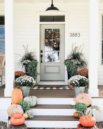 Affordable Fall Home Design Ideas On Budget 19