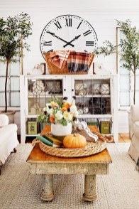 Affordable Fall Home Design Ideas On Budget 30