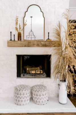 Affordable Fall Home Design Ideas On Budget 42