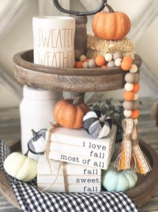 Amazing Diy Fall Farmhouse Decorating Ideas That You Need To Try 02