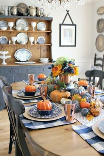 Amazing Diy Fall Farmhouse Decorating Ideas That You Need To Try 03