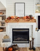 Amazing Diy Fall Farmhouse Decorating Ideas That You Need To Try 15