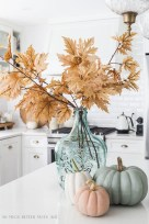 Amazing Diy Fall Farmhouse Decorating Ideas That You Need To Try 17