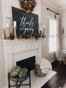 Amazing Diy Fall Farmhouse Decorating Ideas That You Need To Try 30