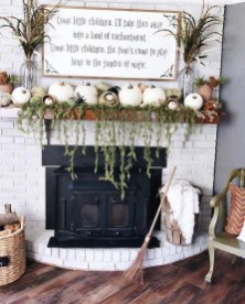 Amazing Diy Fall Farmhouse Decorating Ideas That You Need To Try 32