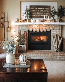 Amazing Diy Fall Farmhouse Decorating Ideas That You Need To Try 39
