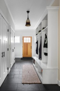 Awesome Farmhouse Mudroom Decorating Ideas To Try Asap 12