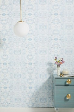 Best Bedroom Wallpaper Decor Ideas That Suitable For Your Family 37