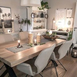 Elegant Dining Room Design Ideas That Will Amaze You 02