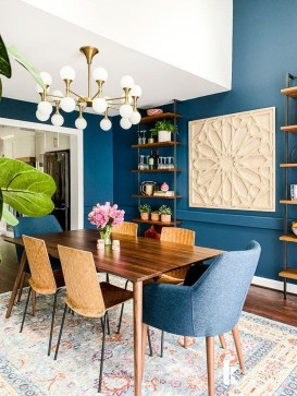 Elegant Dining Room Design Ideas That Will Amaze You 09