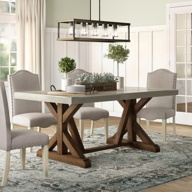 Elegant Dining Room Design Ideas That Will Amaze You 18