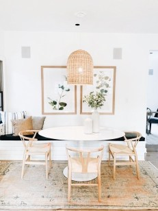 Elegant Dining Room Design Ideas That Will Amaze You 26