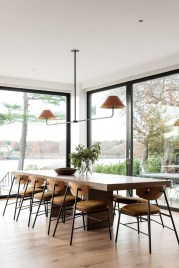 Elegant Dining Room Design Ideas That Will Amaze You 33