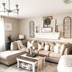 Excellent Living Room Decor Ideas That You Need To Try 38