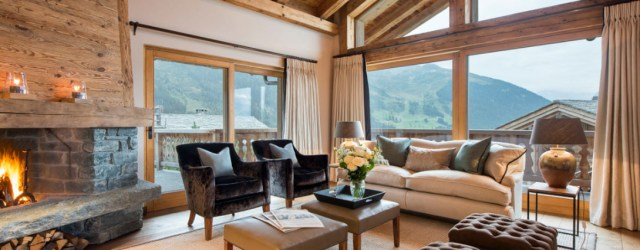Impressive Spacious Chalet Design Ideas With Warm And Cosy Ambience 44