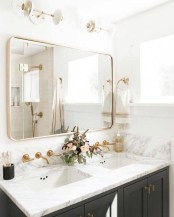 Relaxing Bathroom Remodel Design Ideas On A Budget That Will Inspire You 02