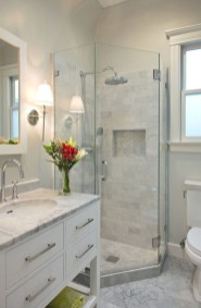 Relaxing Bathroom Remodel Design Ideas On A Budget That Will Inspire You 31